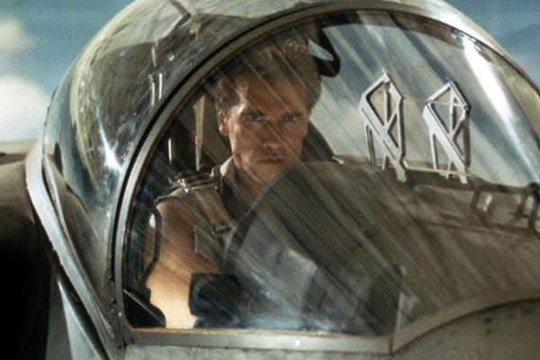 Mentiras arriesgadas : Foto Arnold Schwarzenegger