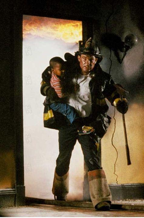 Llamaradas : Foto Kurt Russell, Ron Howard