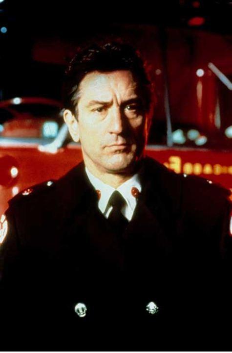 Llamaradas : Foto Robert De Niro, Ron Howard