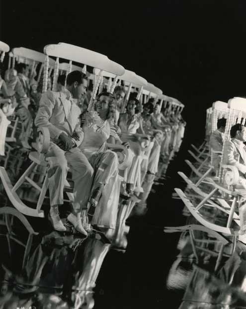 Vampiresas de 1933 : Foto Dick Powell, Joan Blondell, Mervyn LeRoy