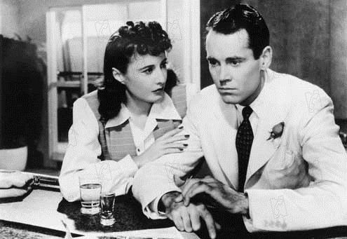 Las tres noches de Eva : Foto Barbara Stanwyck, Henry Fonda, Preston Sturges