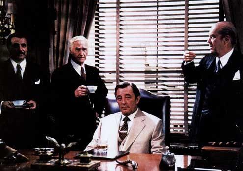 El último magnate : Foto Elia Kazan, Robert Mitchum
