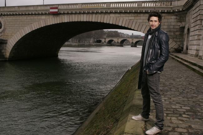 Kyle XY : Foto Matt Dallas