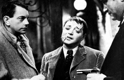 El hombre que sabía demasiado : Foto Peter Lorre