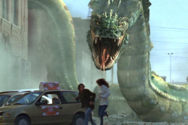 Dragon Wars : Foto Shim Hyung-rae