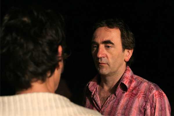 foto Christophe Alévêque, Jean-Jacques Vanier