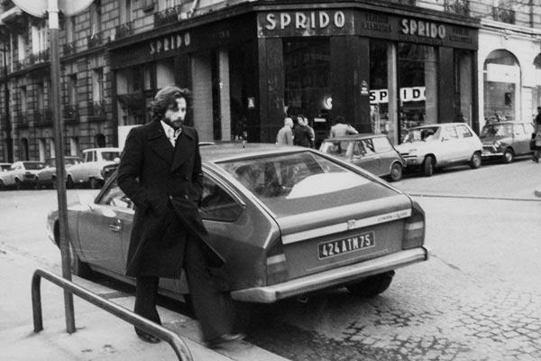 Roman Polanski: Se busca : Foto Marina Zenovich