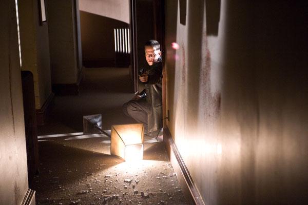 Max Payne : Foto Mark Wahlberg