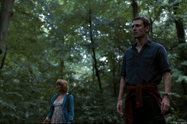Eden Lake : Foto James Watkins, Kelly Reilly, Michael Fassbender
