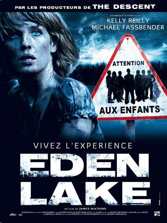 Eden Lake : Cartel James Watkins