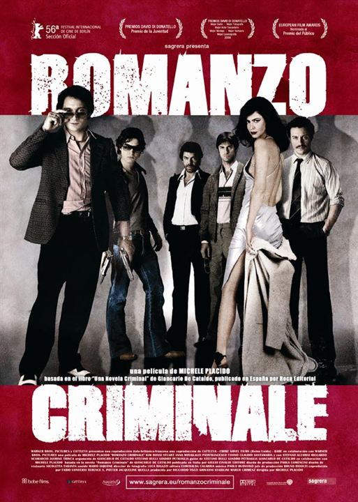 Romanzo criminale : Cartel