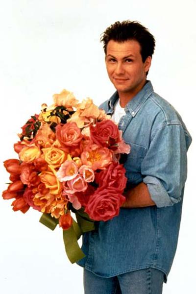 Mil ramos de rosas : Foto Christian Slater, Michael Goldenberg