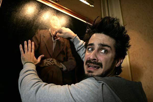 Soy un pelele : Foto Hernán Migoya, Roberto Sanmartín