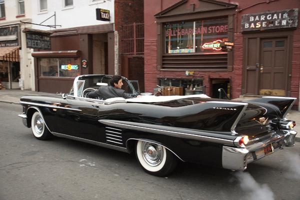 Cadillac Records : Foto Adrien Brody, Darnell Martin