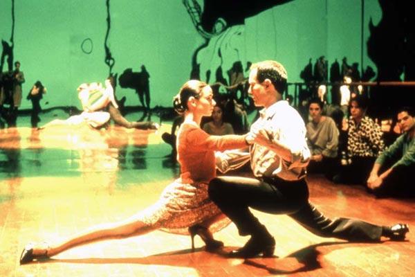 Tango : Foto Carlos Saura