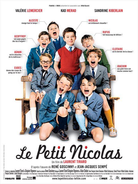 El Pequeño Nicolás : Cartel