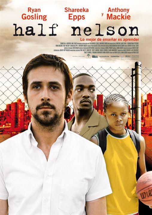 Half Nelson : cartel