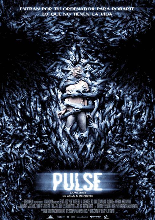 Pulse (Conexión) : cartel