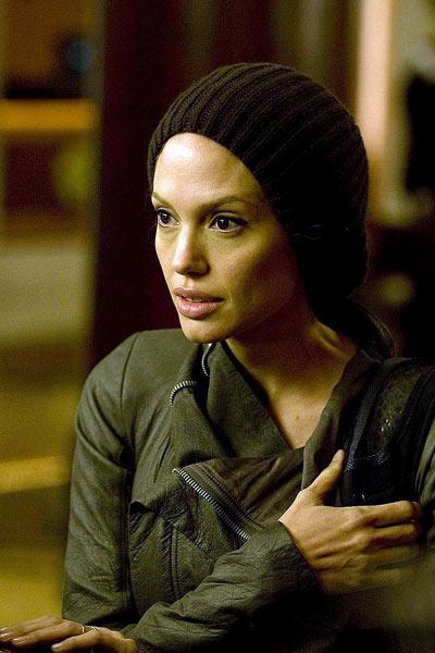 Salt: Angelina Jolie, Phillip Noyce