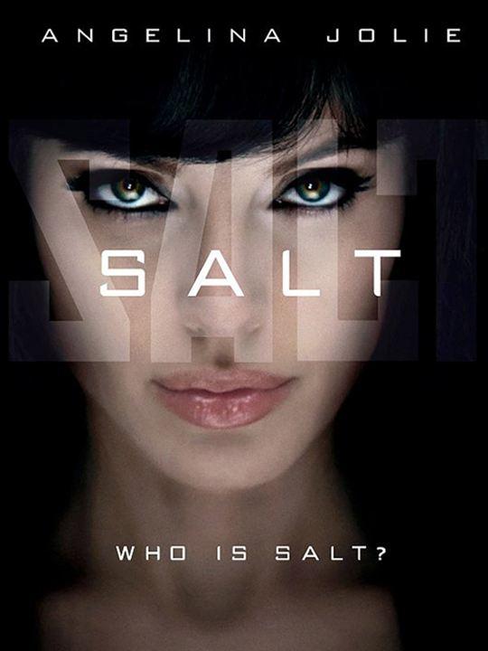 Salt: Phillip Noyce