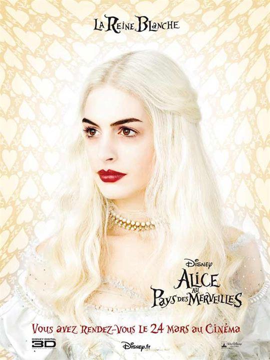 Cartel de Alicia en el País de las Maravillas - Poster 9 - SensaCine.com