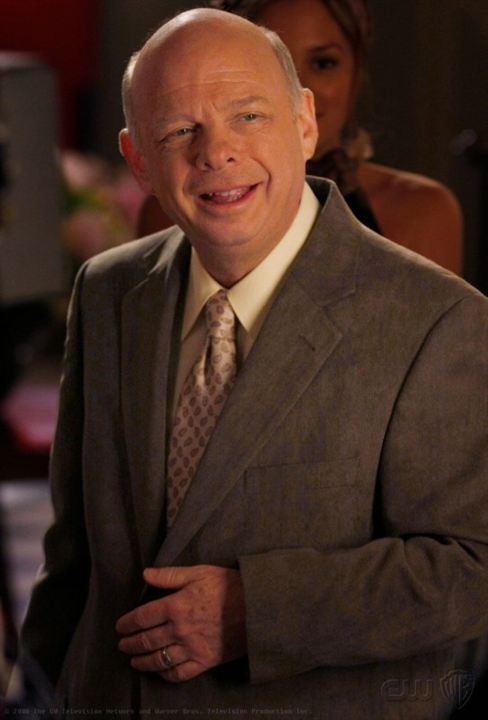 Gossip Girl : Foto Wallace Shawn