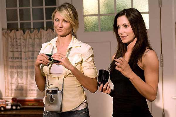 La decisión de Anne : Foto Cameron Diaz, Heather Wahlquist
