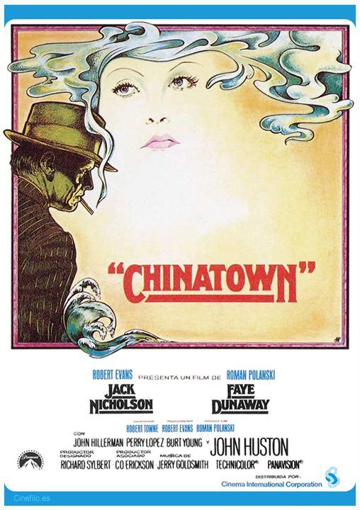 Chinatown : Cartel