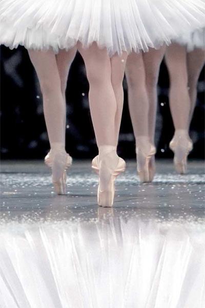 La Danza: El ballet de la Ópera de París : Foto Frederick Wiseman