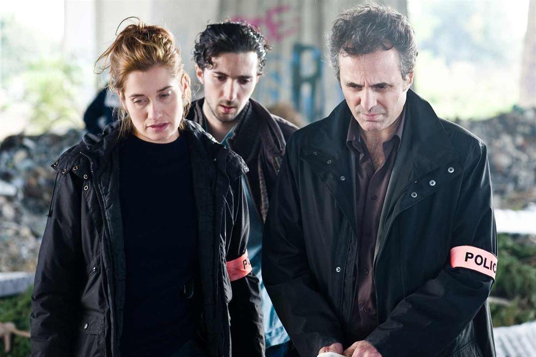 Complices : Foto Emmanuelle Devos, Frédéric Mermoud, Gilbert Melki