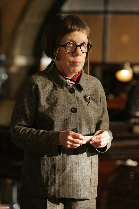 NCIS: Los Angeles : Foto Linda Hunt