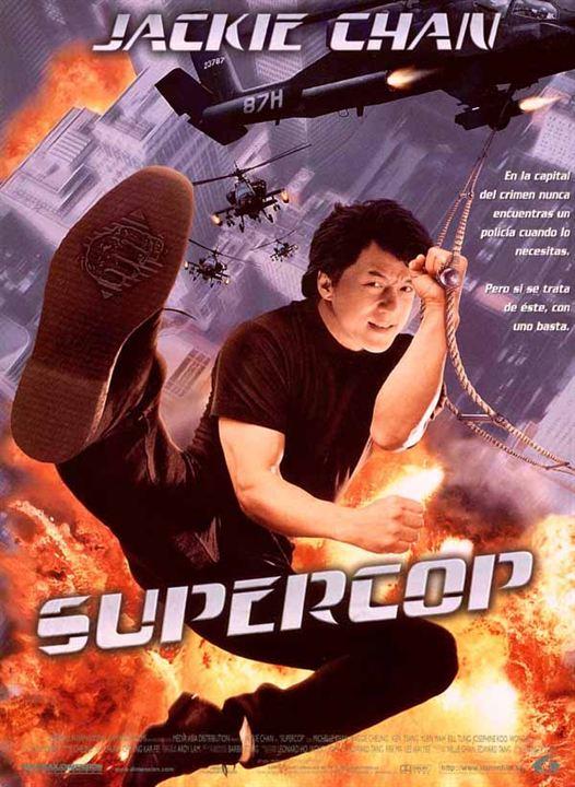 Supercop : Cartel