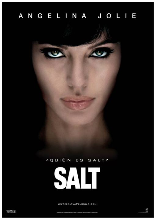Salt : Cartel