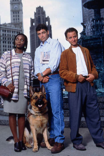 Foto Fisher Stevens, Kyle Chandler, Shanesia Davis Williams