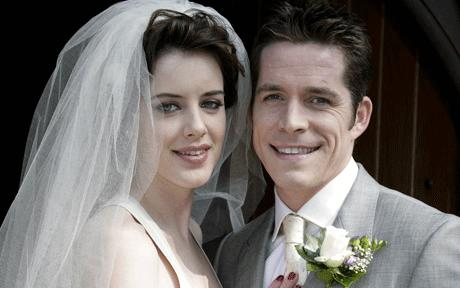 Foto Michelle Ryan, Sean Maguire