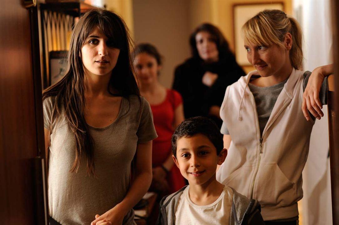 Todo lo que brilla: Hervé Mimran, Géraldine Nakache, Audrey Lamy
