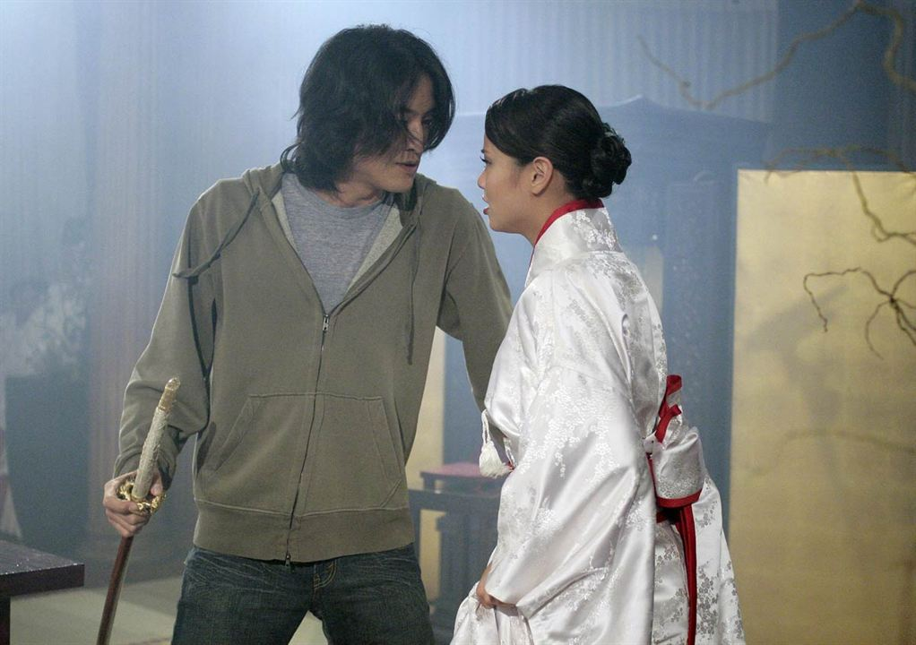 Samurai Girl : Foto Jack Yang, Jamie Chung