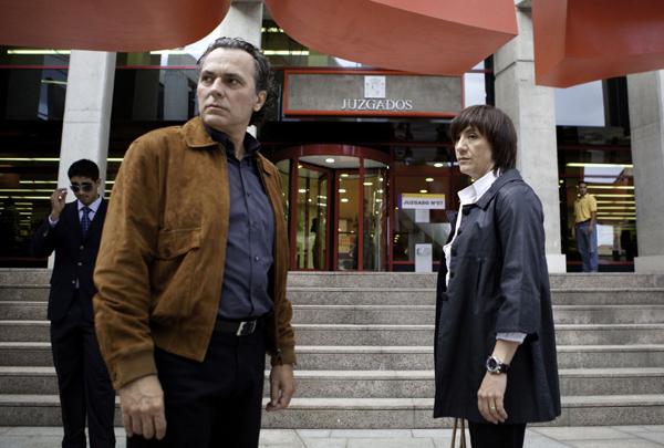 ¡ : Foto Blanca Portillo, José Coronado