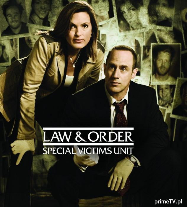 Ley y orden: Unidad de víctimas especiales : Foto Christopher Meloni, Mariska Hargitay