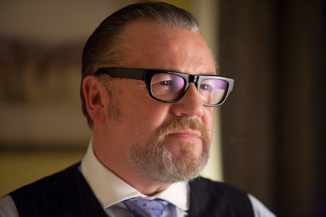 London Boulevard : Foto Ray Winstone, William Monahan