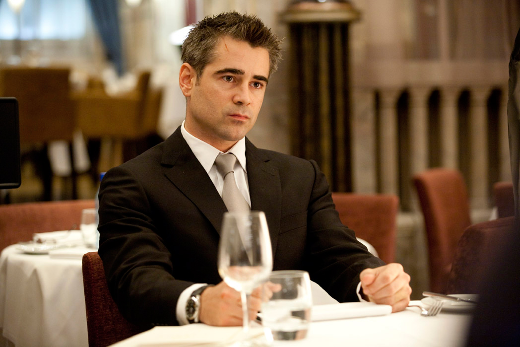London Boulevard : Foto Colin Farrell, William Monahan