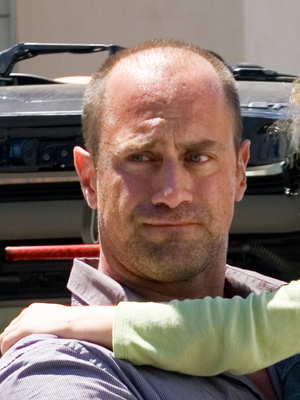 Cartel Christopher Meloni