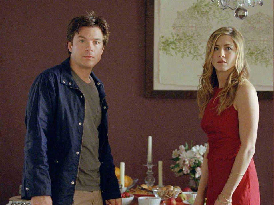 Un pequeño cambio : Foto Jason Bateman, Jennifer Aniston, Josh Gordon, Will Speck