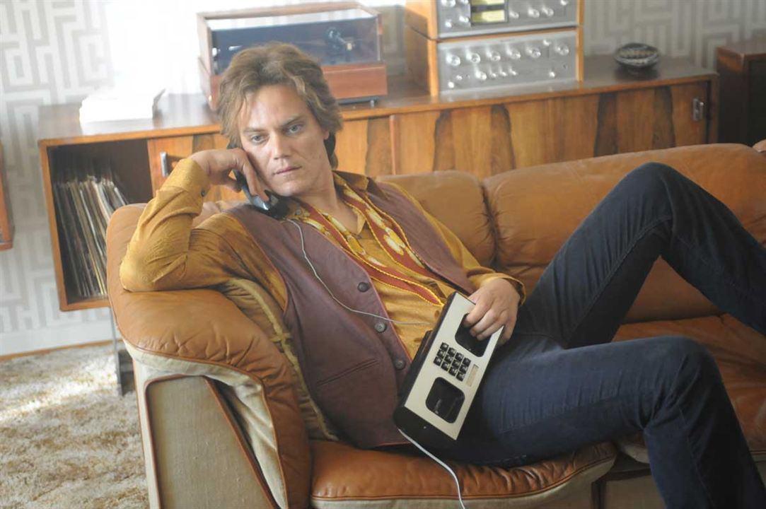 The Runaways : Foto Floria Sigismondi, Michael Shannon