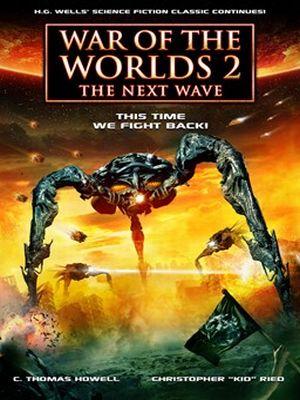 La guerra de los mundos 2 : Cartel