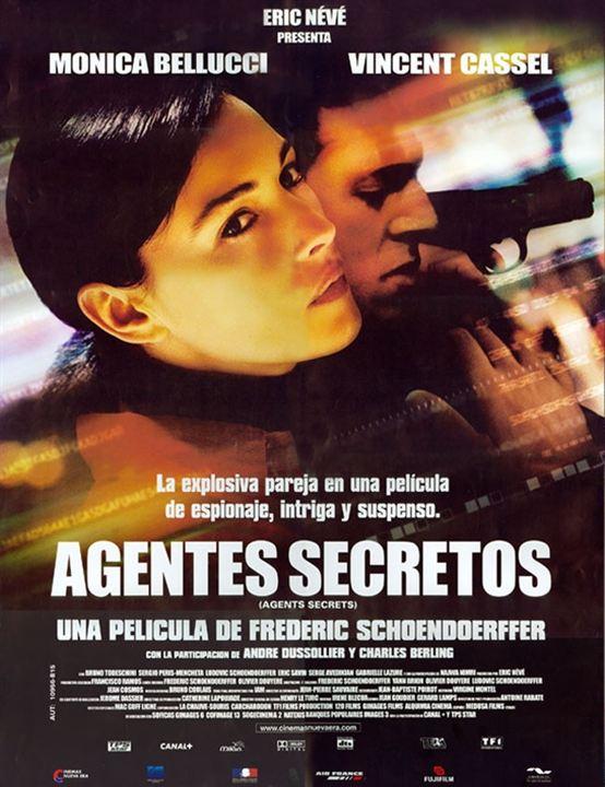 Agentes secretos : cartel