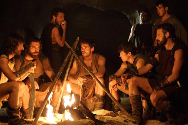 Foto Alfonso Bassave, Hovik Keuchkerian, Juan José Ballesta, Pablo Derqui
