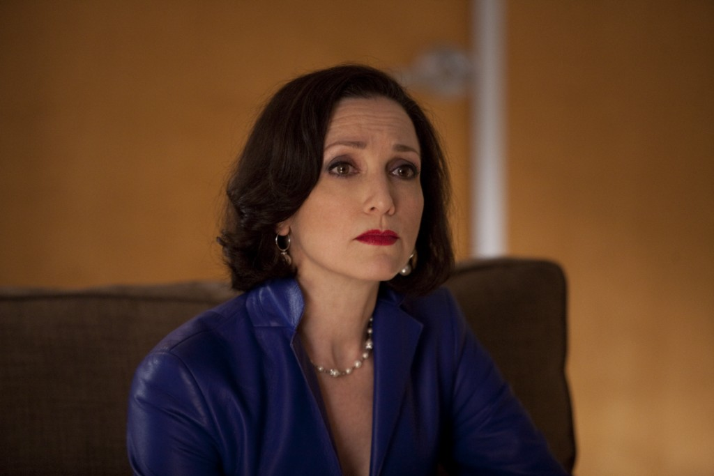 Bored To Death : foto Bebe Neuwirth