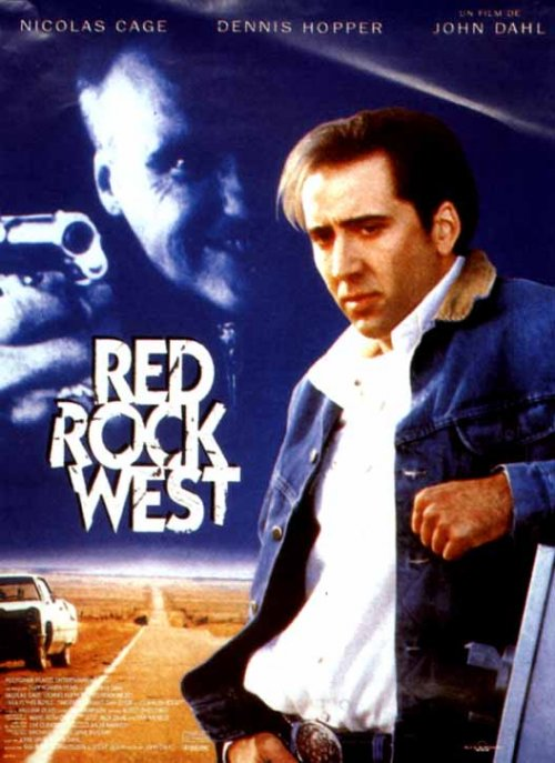 Red Rock West : Cartel