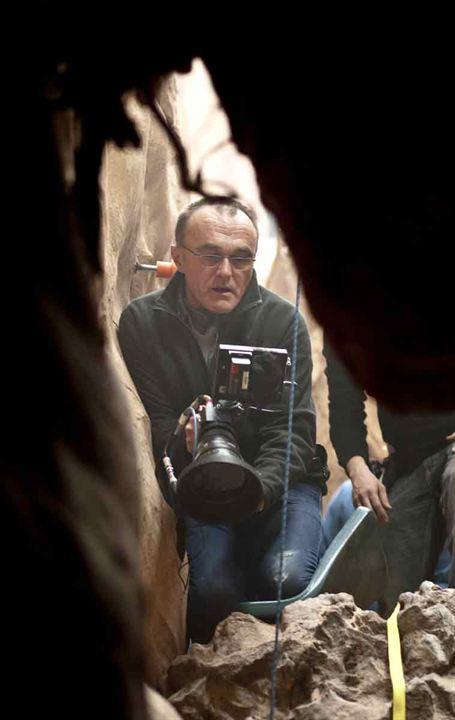 127 horas : Foto Danny Boyle